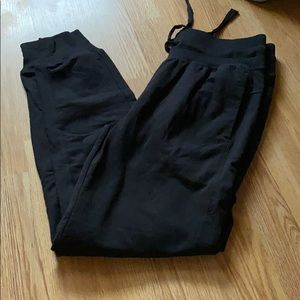 Z by Zella black joggers size medium